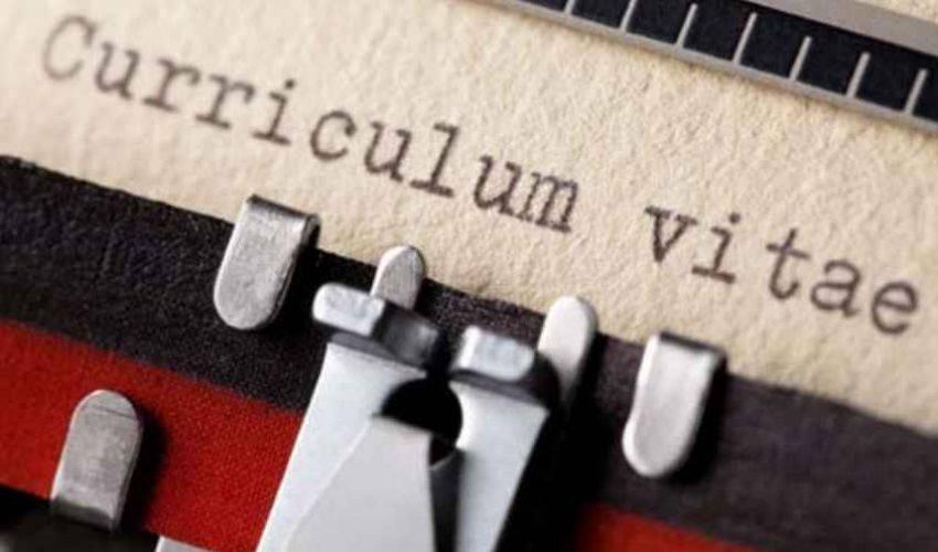 Curriculum vitae europeo 2020: esempio, pdf, online o da compilare