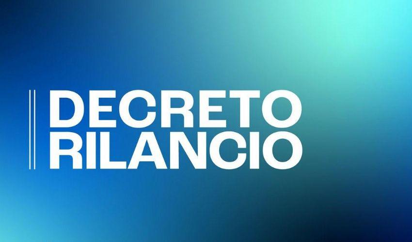 Decreto Rilancio: pensione di invalidità, Ecobonus 110, incentivi auto