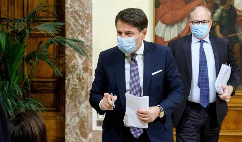 Decreto Ristori: testo pubblicato in Gazzetta Ufficiale, è in vigore