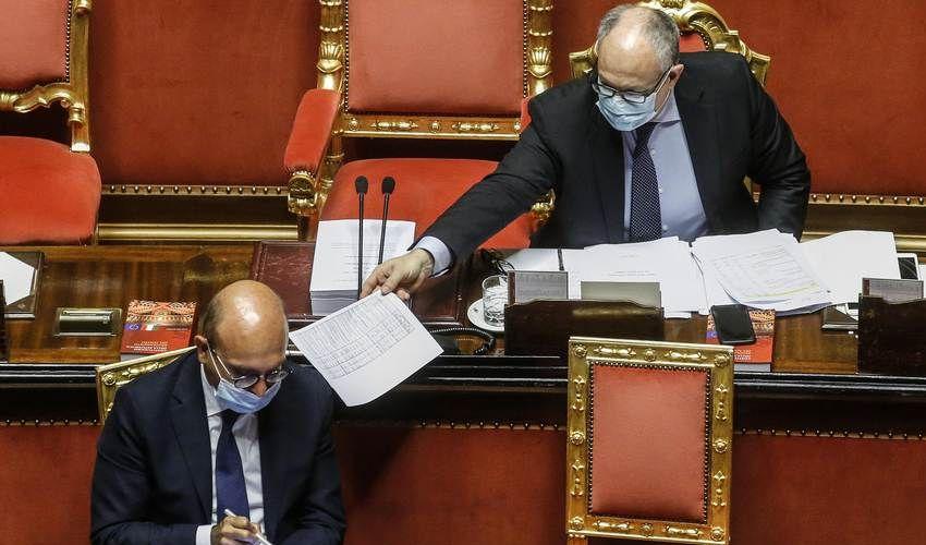 Decreto ristori quater, via libera dal Cdm: c'è rinvio tasse