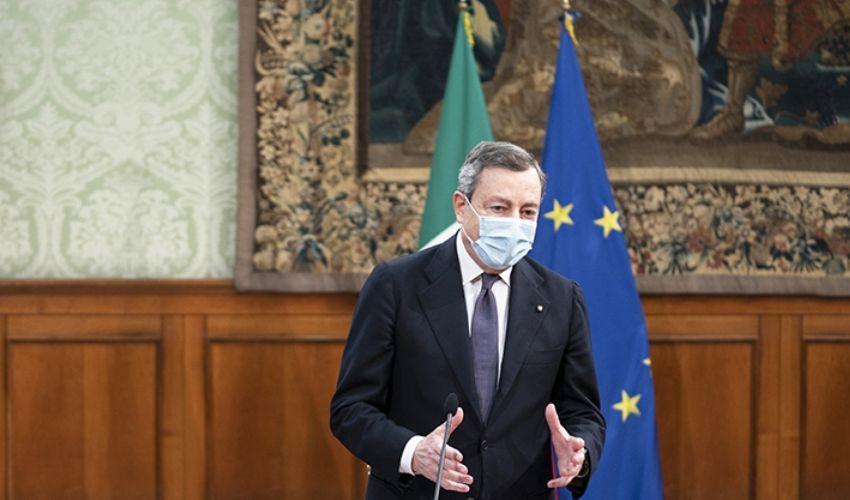 Decreto Sostegno 2021, Draghi accelera: quando arriva. Ultime notizie