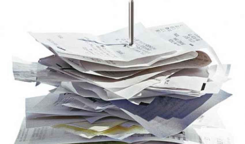 Detrazione scontrini, ricevute e fatture fiscali: NON in vigore!