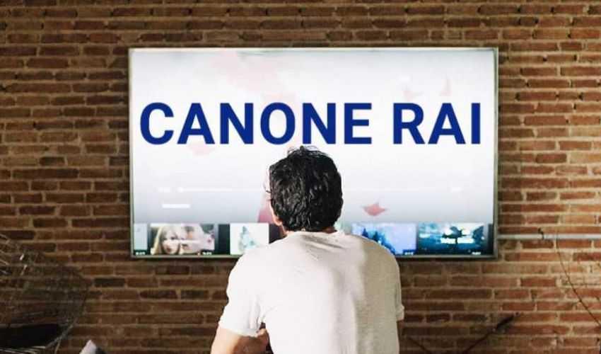 Disdetta Canone RAI 2021: come disdire abbonamento tv e il modulo pdf