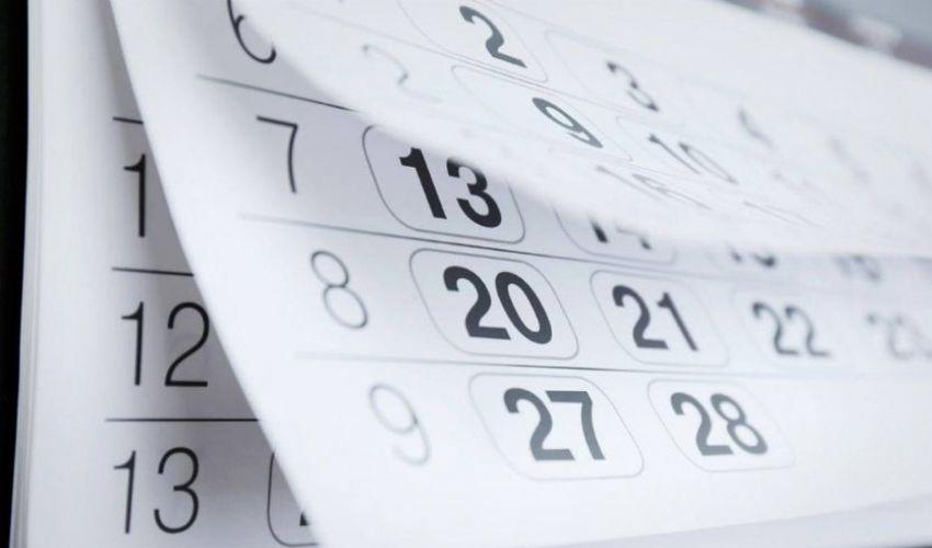 Nuovo calendario fiscale 2021: Certificazione unica e 730 precompilato
