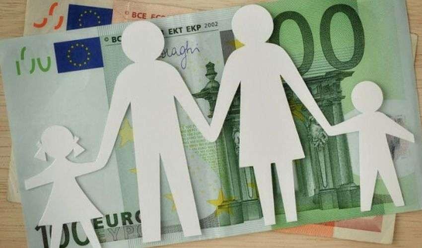 Domanda assegni familiari 2020/2021: modulo ANF Inps, le novità