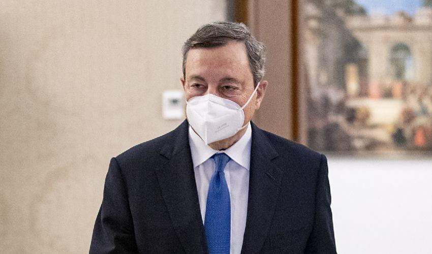 Draghi lavora ad un governo di alto profilo: la sua agenda economica