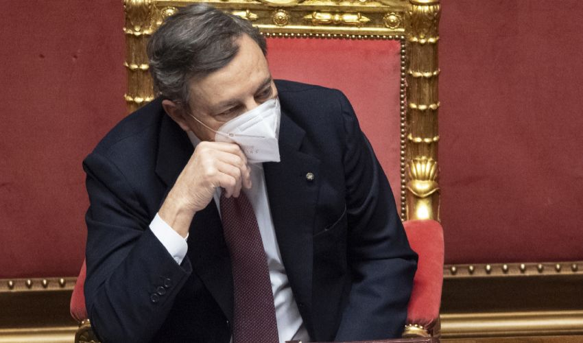 Riforma del Fisco e Irpef 2021: cosa cambia con il governo Draghi