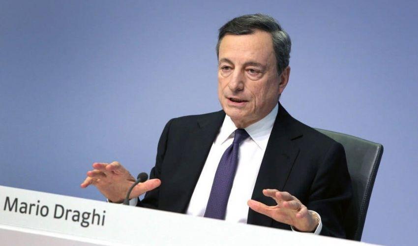 Effetto Draghi sullo spread: quanto può risparmiare Italia in un anno