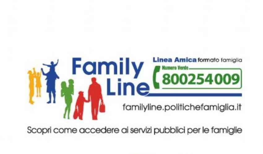 Numero verde politiche famiglia: cos'è, informazioni e servizi