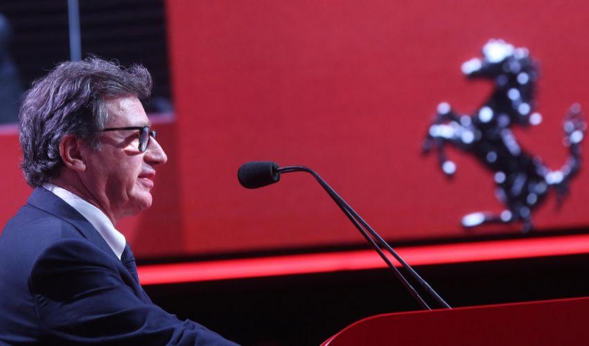 Ferrari: Ad Camilleri lascia per motivi personali. Pesa disastro F1