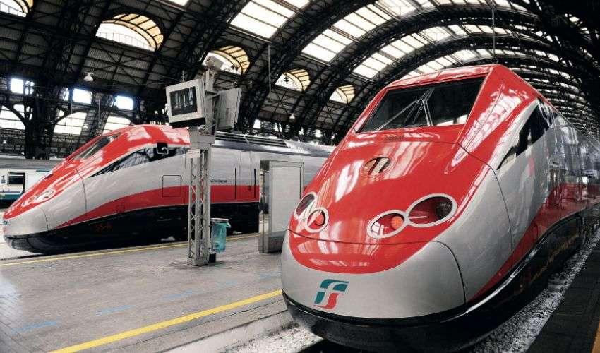 Ferrovie dello Stato: collocato nuovo green bond per 1 miliardo