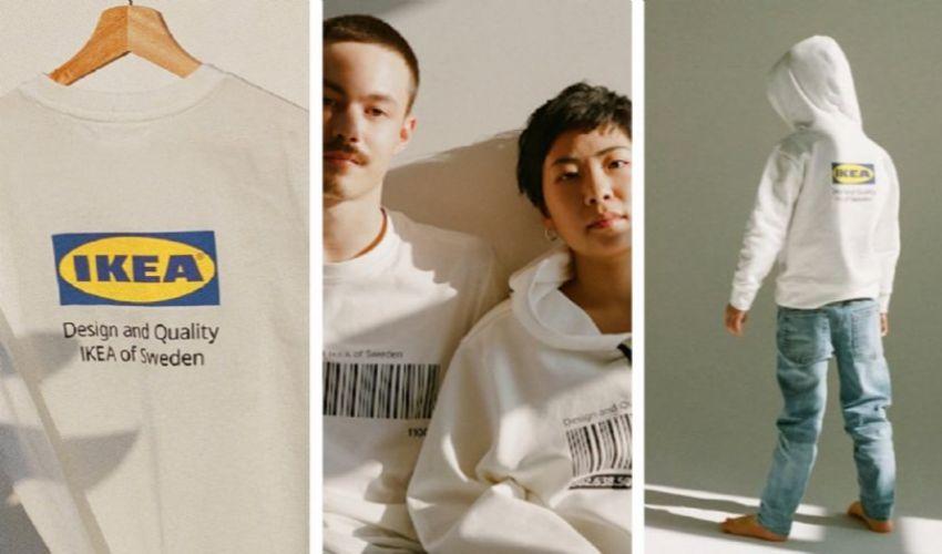 Ikea lancia la sua linea di abbigliamento low cost (come Lidl?)