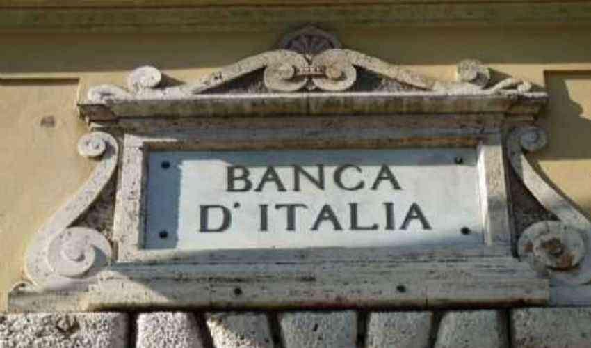 Banca d'Italia indagine effetti Covid: colpiti liquidità mutuo vacanze