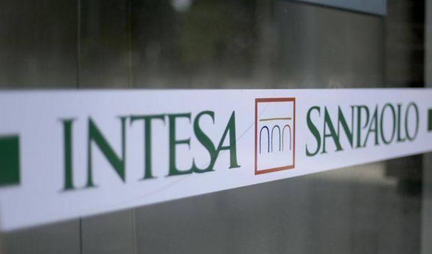 Intesa San Paolo: già oltre 105 mila le domande di prestito