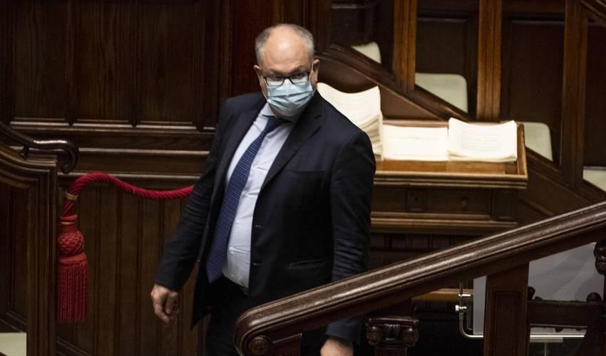 """Legge di Bilancio, Gualtieri: """"Puntiamo su politiche espansive"""""""