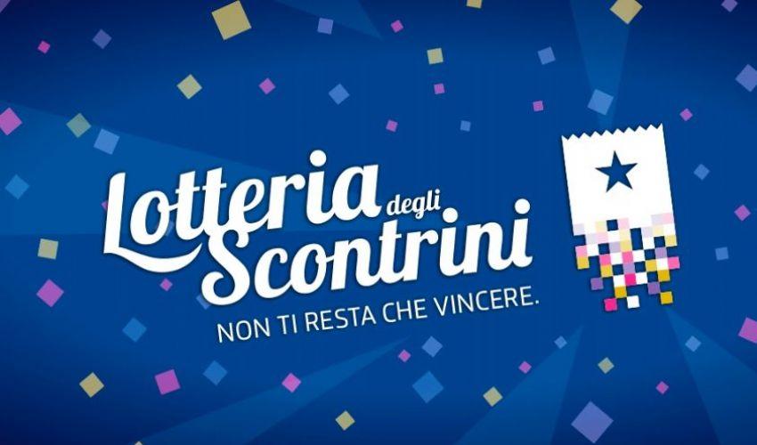 Lotteria degli Scontrini 2021: 8 aprile seconda estrazione. I premi