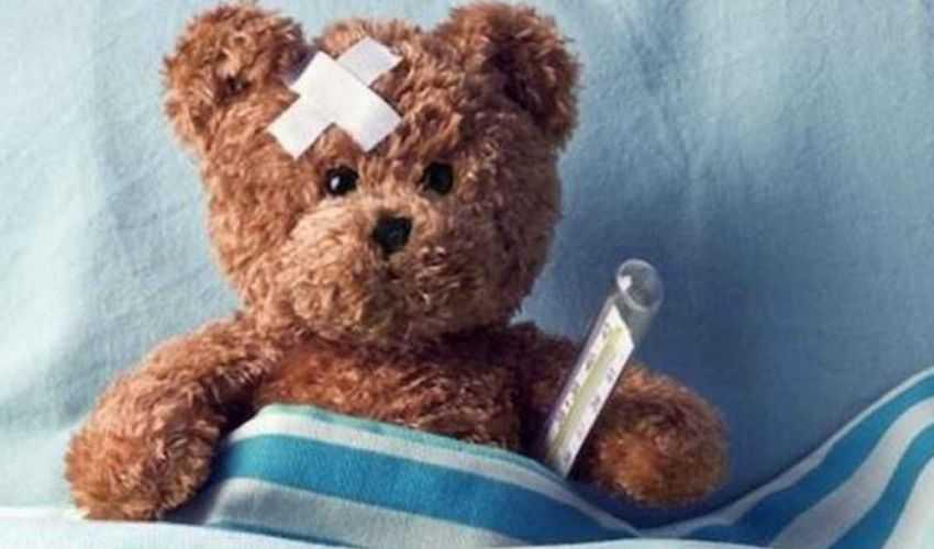 Malattia bambino 2020: congedo, permessi figlio, visita fiscale