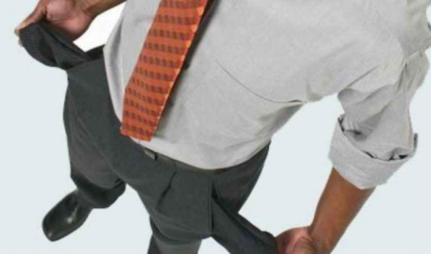 Mancato Pagamento Stipendio: come funziona per i crediti da lavoro