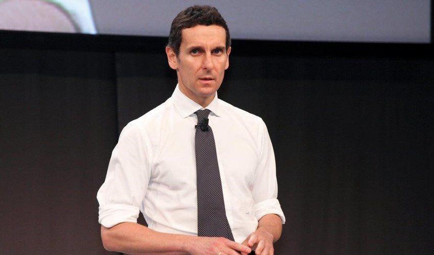 Morelli, finalmente un italiano al vertice di un'azienda francese