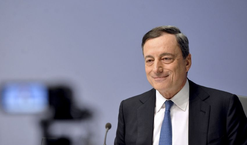 Quanto guadagna Mario Draghi? Lo stipendio da futuro premier