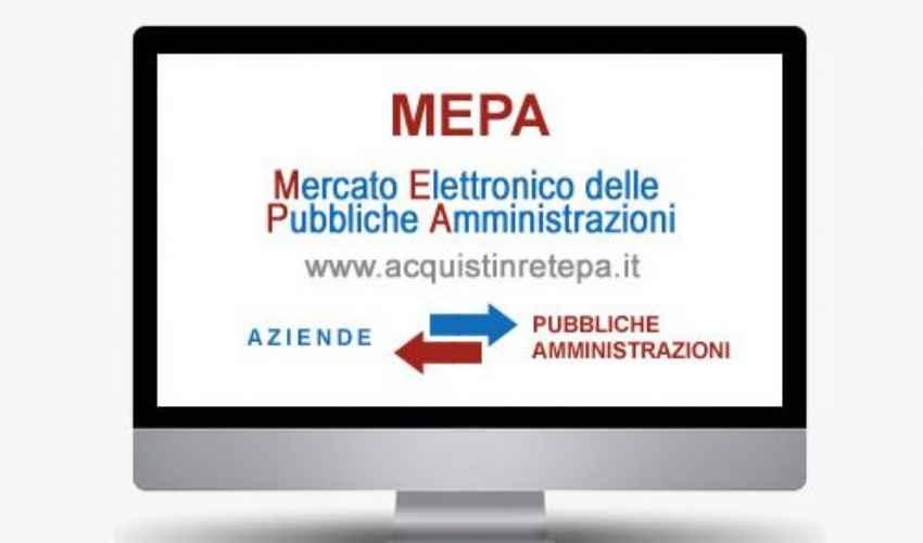 Mepa Mercato elettronico: cos'è, come funziona iscrizione, vantaggi