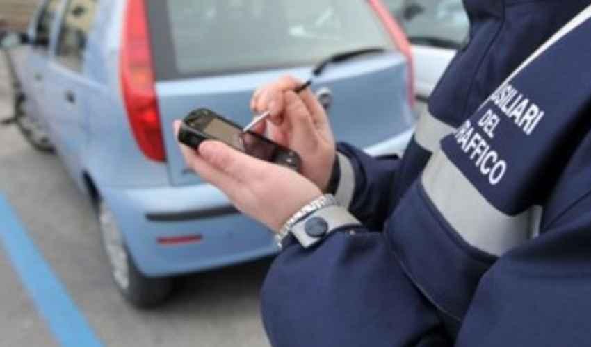 Multa strisce blu: come fare ricorso sanzione ticket scaduto e modulo