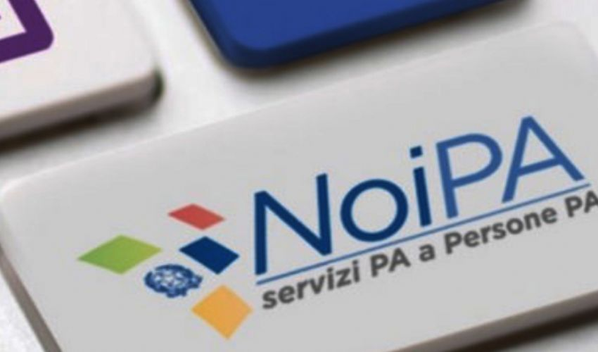 Noipa cedolino mensile 2021: login area riservata e acceso online.