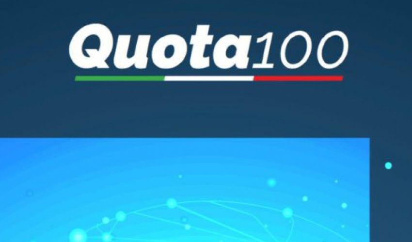 Pensione anticipata Inps 2019: cos'è Quota 100 requisiti domanda Inps