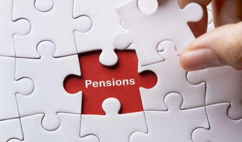 Pignoramento pensione 2020: cos'è come funziona e nuovi limiti Inps