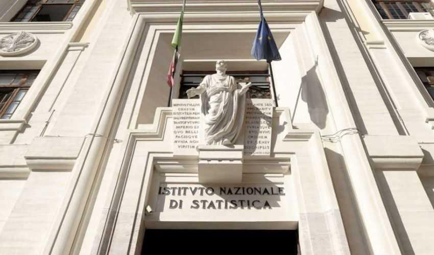 PIL Italia 2020 in flessione del -8,9%. Previsto rimbalzo 4% nel 2021