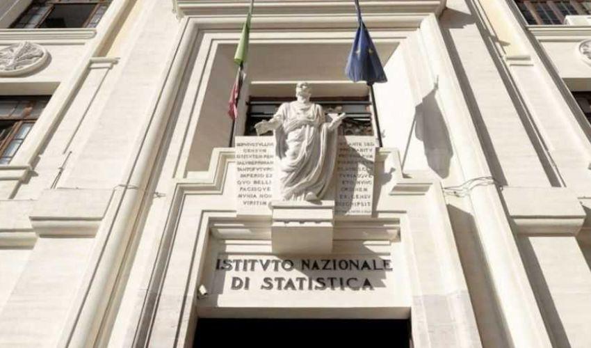 Istat: PIL Italia 2020 in calo del -8,8%. Stima un rimbalzo per 2021