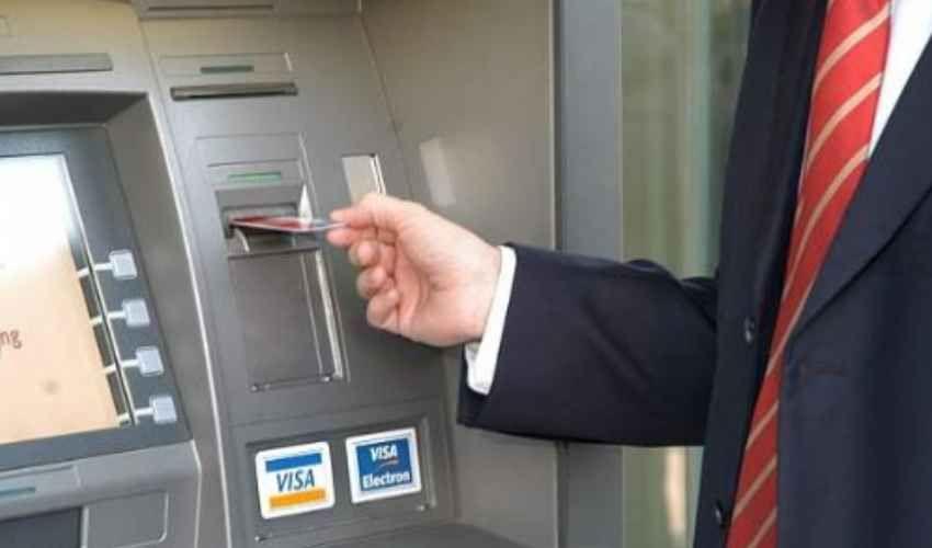 Prelievi bancomat sul conto corrente nuovi limiti 2018 controlli multe