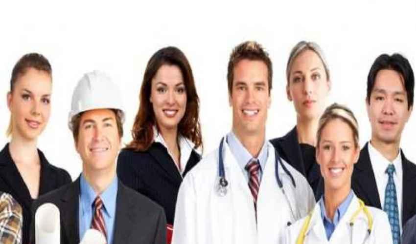 Professionisti iscritti albo: no lavoro occasionale senza partita IVA