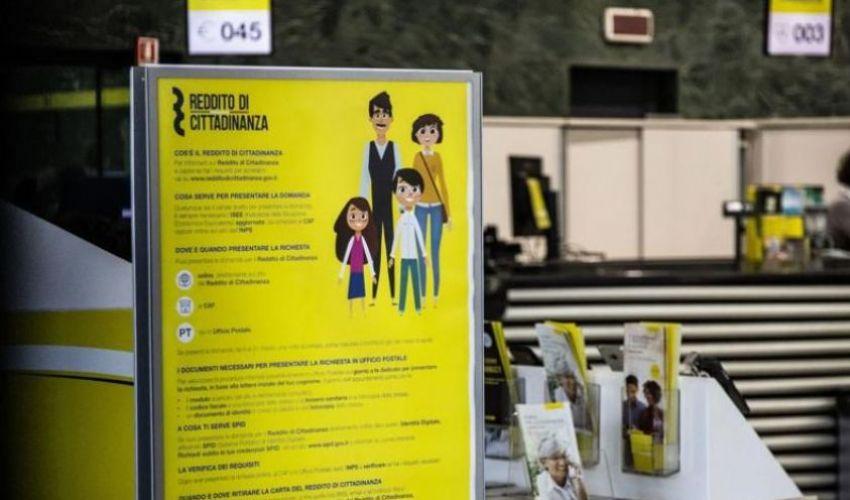 Reddito di cittadinanza ottobre 2021: quando viene pagato? Calendario