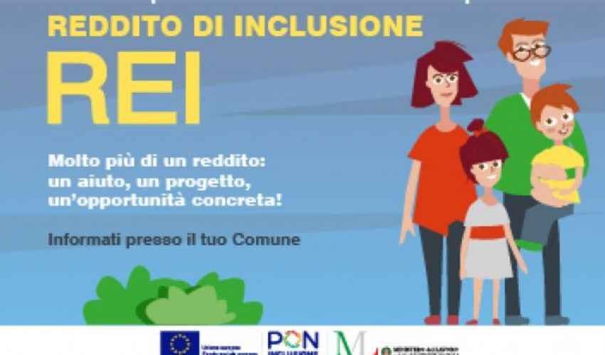 Reddito di inclusione: cosa è cambiato con il Reddito cittadinanza