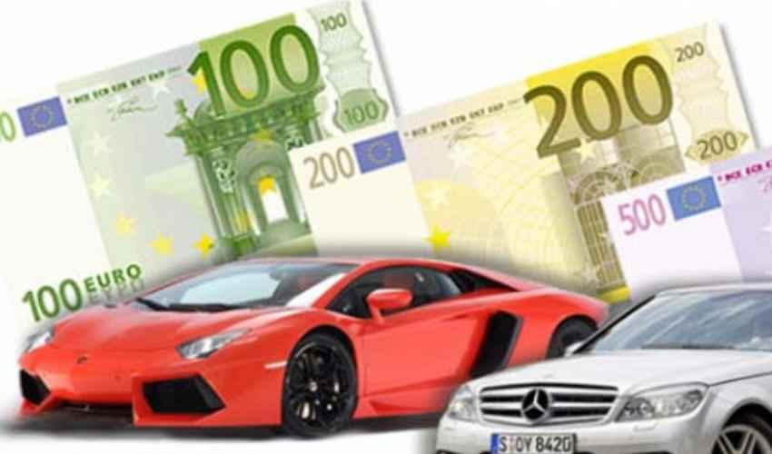 Redditometro Auto 2019: storiche usate d'epoca lusso noleggio leasing