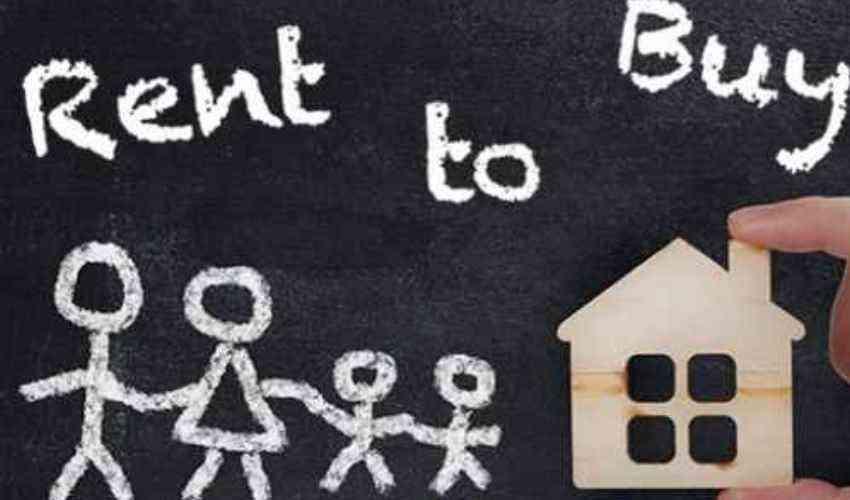 Affitto con riscatto 2019: cos'è, come funziona tipi contratto e costi
