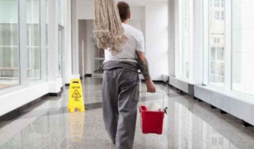 Reverse charge: codice Ateco pulizia edifici immobili imprese