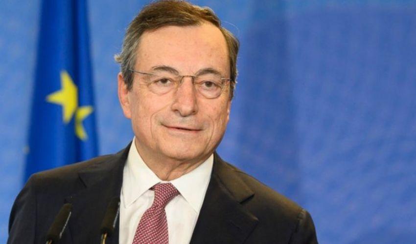 Riforma Fisco a firma Draghi: taglio Irpef e riduzione sconti fiscali