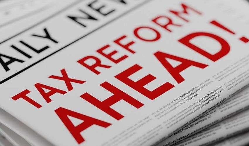 Riforma IRPEF 2021: nuove aliquote Irpef e scaglioni di reddito, Pnr