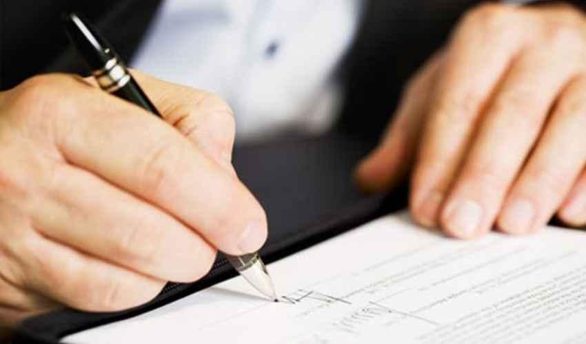 Risoluzione anticipata contratto locazione commerciale: mod. RLI 2020