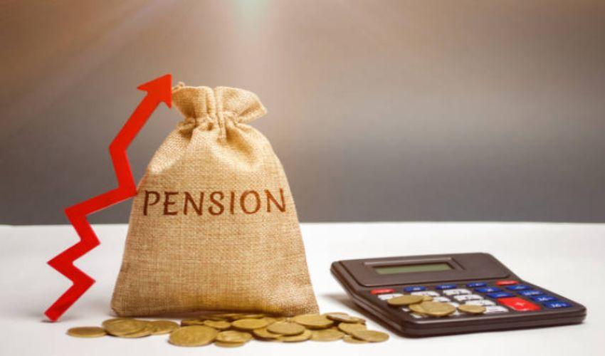 Rivalutazione pensioni 2021: tabella esempi aumento e stop al blocco