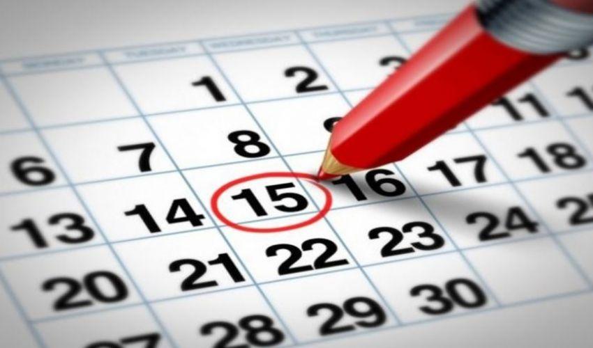 Scadenze fiscali maggio 2021: ecco il calendario. Le date da ricordare