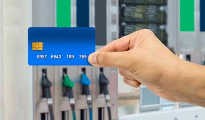 Scheda carburante: cos'è e come funziona, abolizione