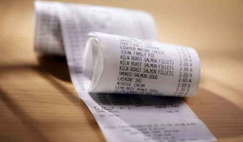 Scontrino elettronico 2020: cos'è come funziona, lotteria scontrini