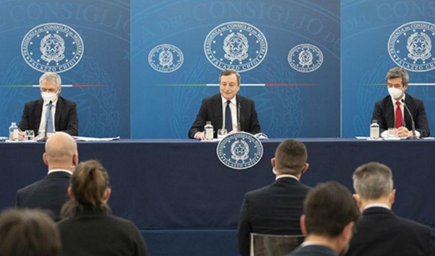 Decreto Sostegni bis 2021 ultimissime novità: ecobonus e esenzione Imu