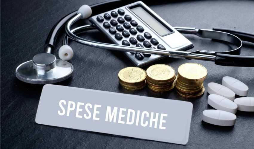 Spese sanitarie detraibili 2020: pagamento contanti o carta, novità