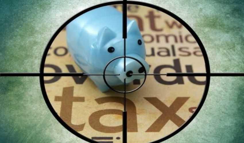 SuperAnagrafe conti correnti: controllo carte credito bonifici assegni