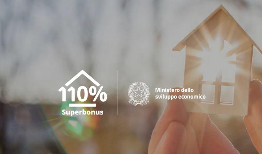 Superbonus 110% proroga 2022: ultime novità Legge di Bilancio 2021