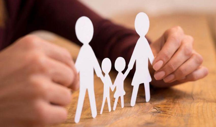 Tabelle assegni familiari 2020/2021 INPS: importi ANF limiti reddito
